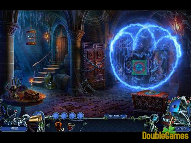 Free Download Dark Romance: Curse of Bluebeard Collector's Edition Screenshot 1