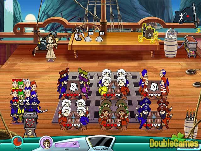 Diner Dash Through Time لعبة السرعة والمهارة الممتعة كاملة بوابة 2014,2015 diner-dash-flo-throu