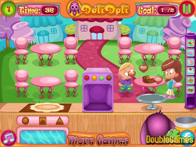 Free Download Doli Sweets For Kids Screenshot 2