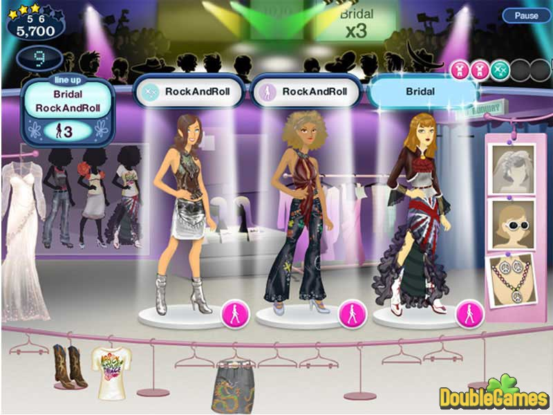 Double Play Jojo S Fashion Show 1 And 2 Game Download For Pc