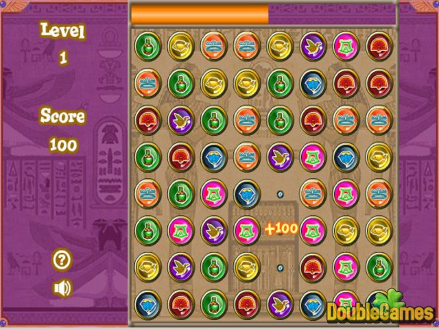 Free Download Egyptian Secrets Screenshot 1