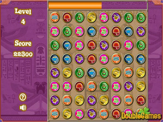 Free Download Egyptian Secrets Screenshot 3