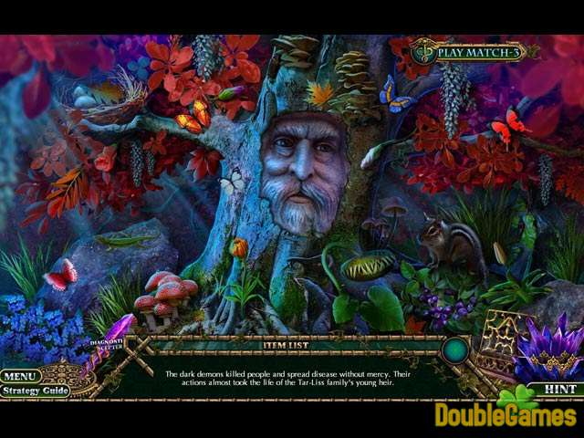 Free Download Enchanted Kingdom: Fiend of Darkness Collector's Edition Screenshot 2