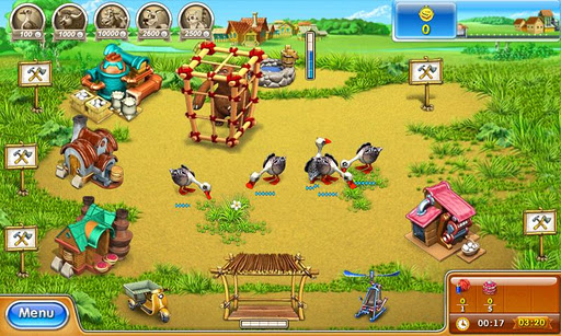 Free Download Farm Frenzy 3 Screenshot 2