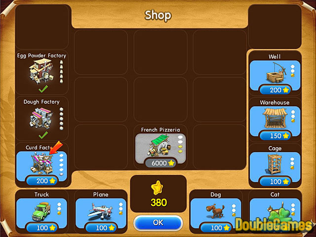 Free Download Farm Frenzy: Pizza Party Screenshot 2