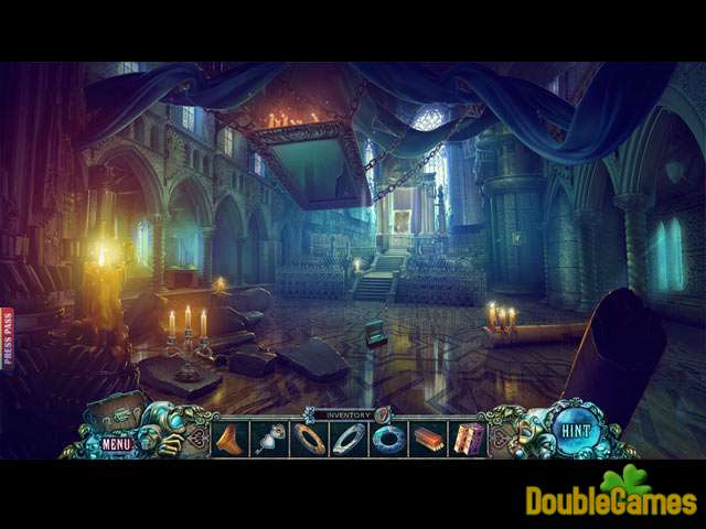 Free Download Fear for Sale: The Dusk Wanderer Collector's Edition Screenshot 1