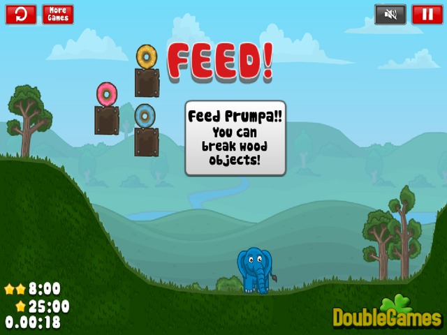 Free Download Feed Prumpa Screenshot 1