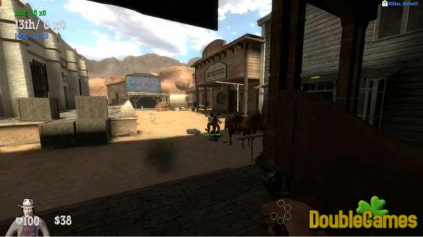 Free Download Fistful of Frags Screenshot 4