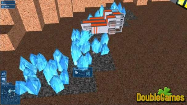 Free Download Galactineers Screenshot 4