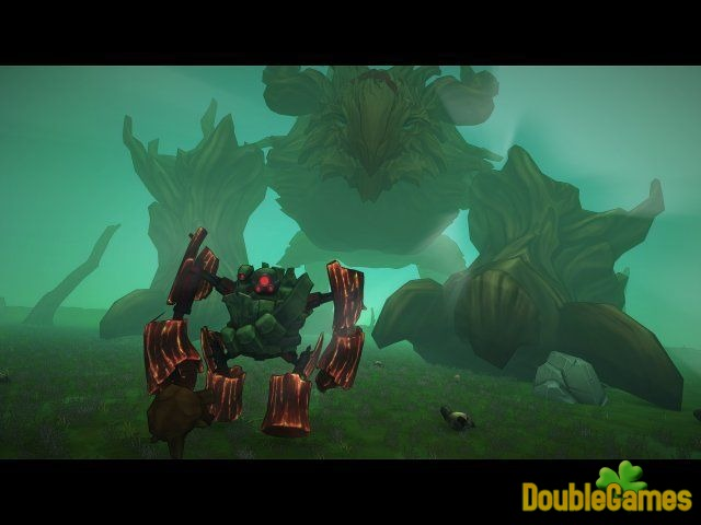 Free Download Goliath Screenshot 2