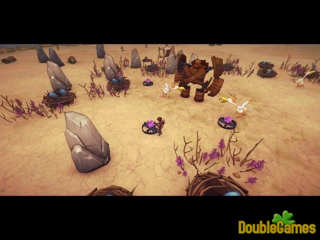 Free Download Goliath Screenshot 3