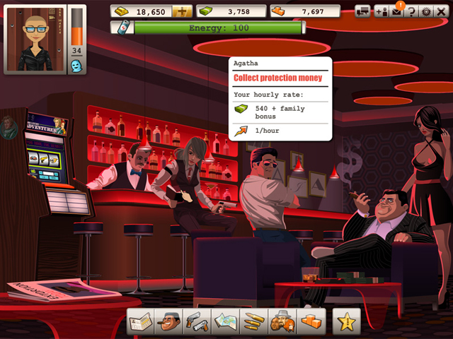 Free Download GoodGame Mafia Screenshot 1