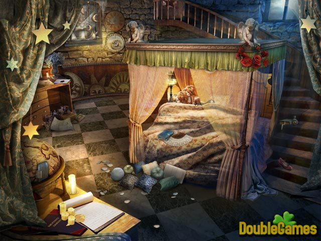 Free Download Gravely Silent: House of Deadlock Collector's Edition Screenshot 1