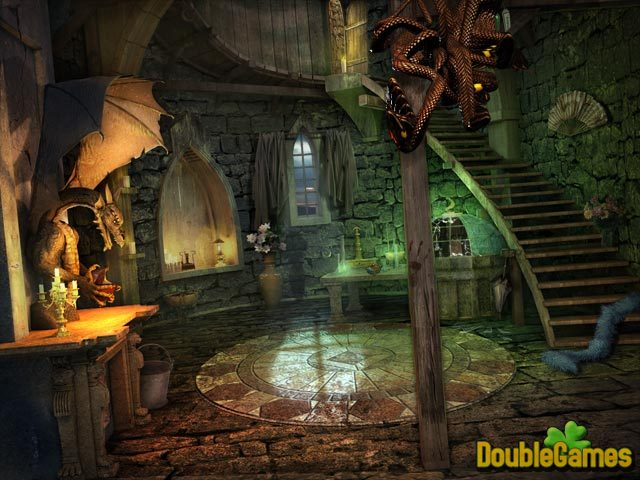Free Download Gravely Silent: House of Deadlock Collector's Edition Screenshot 3
