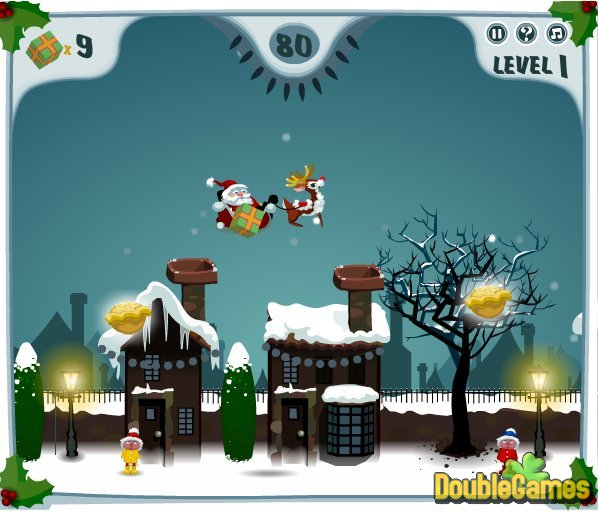 Free Download Happy Santa Screenshot 3