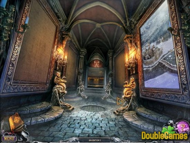 Free Download House of 1000 Doors: The Palm of Zoroaster Collector's Edition Screenshot 1
