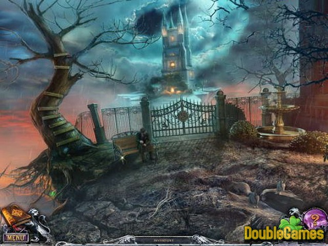 Free Download House of 1000 Doors: Serpent Flame Collector's Edition Screenshot 2