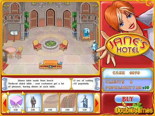 ????? ????? Jane's Hotel:?