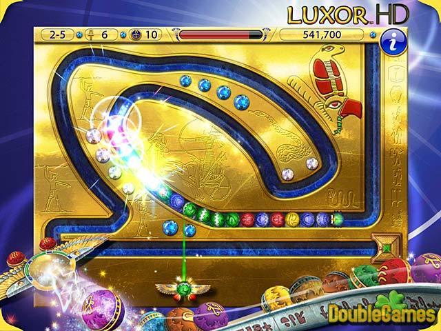 ���� ��� ���� Luxor ����� HD ����33.3 MB