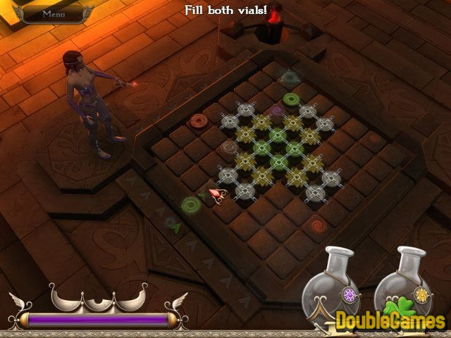 Free Download Magical Mysteries: Path of the Sorceress Screenshot 3