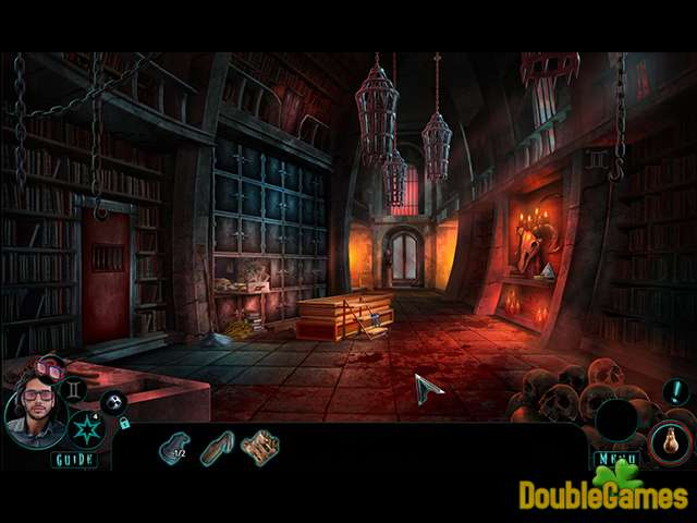 Free Download Maze: Sinister Play Collector's Edition Screenshot 1