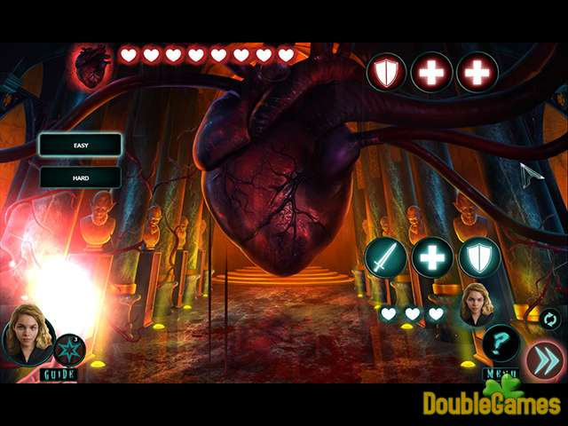 Free Download Maze: Sinister Play Collector's Edition Screenshot 3