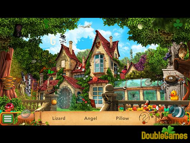 Free Download Montgomery Fox and the Case Of The Diamond Necklace Screenshot 1