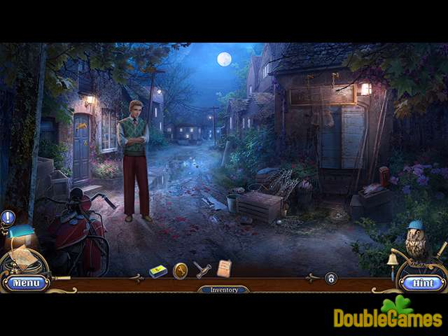 Free Download Ms. Holmes: Five Orange Pips Screenshot 1