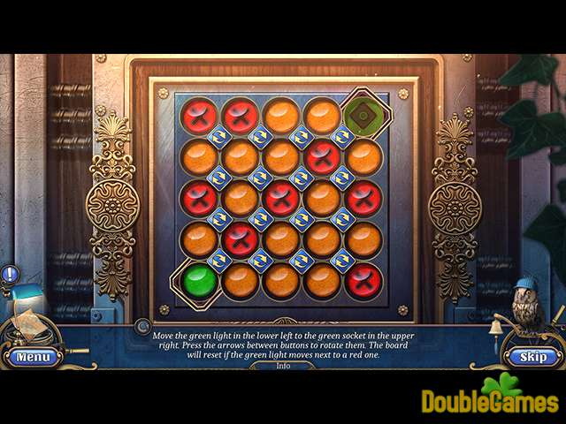 Free Download Ms. Holmes: Five Orange Pips Screenshot 3