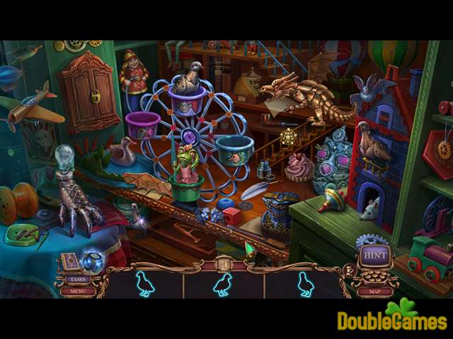 Free Download Mystery Case Files: The Harbinger Screenshot 1