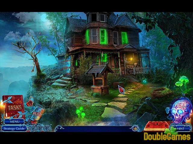 Free Download Mystery Tales: Til Death Collector's Edition Screenshot 1