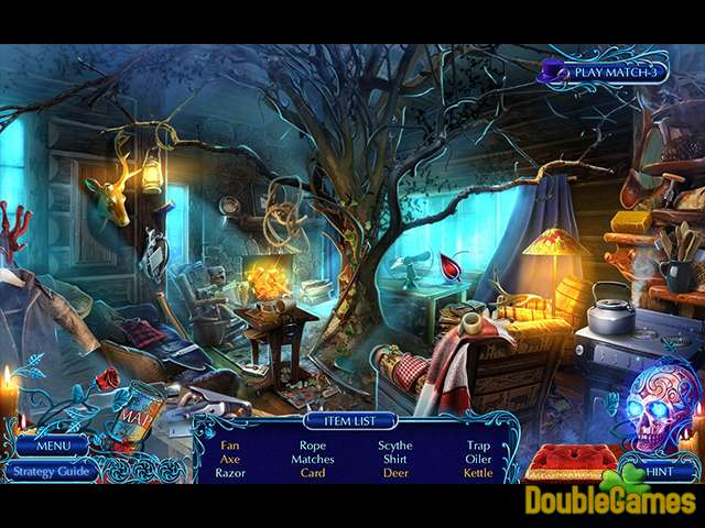 Free Download Mystery Tales: Til Death Collector's Edition Screenshot 2