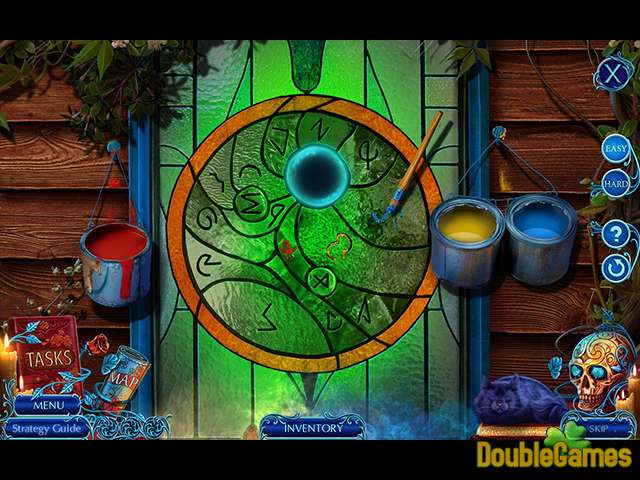Free Download Mystery Tales: Til Death Collector's Edition Screenshot 3