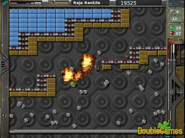 Free Download Riotball Screenshot 1