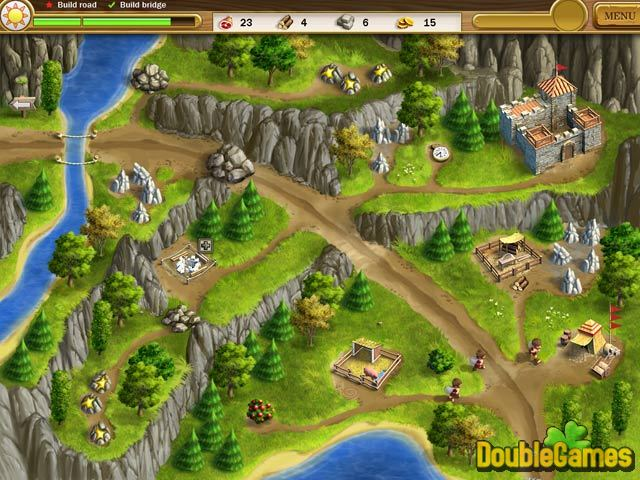 Roads of Rome Game Download for PC and Mac