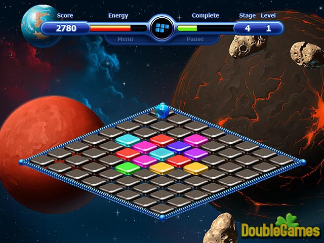 Free Download Space Journey Screenshot 3