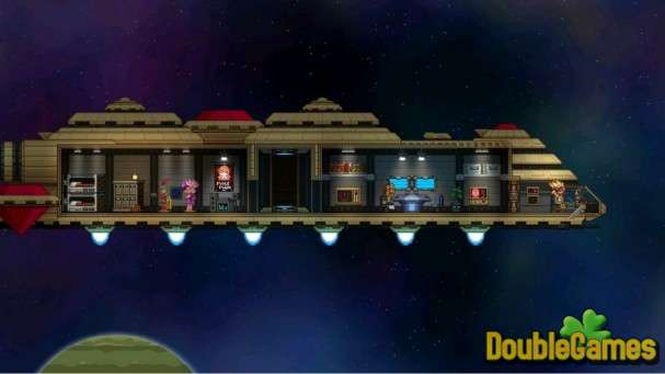 Free Download Starbound Screenshot 8