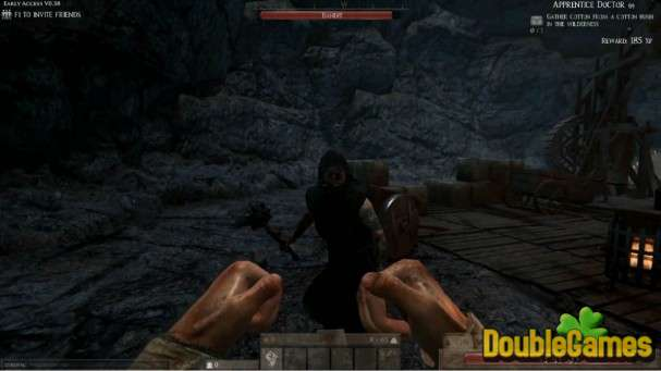 Free Download The Black Death Screenshot 9