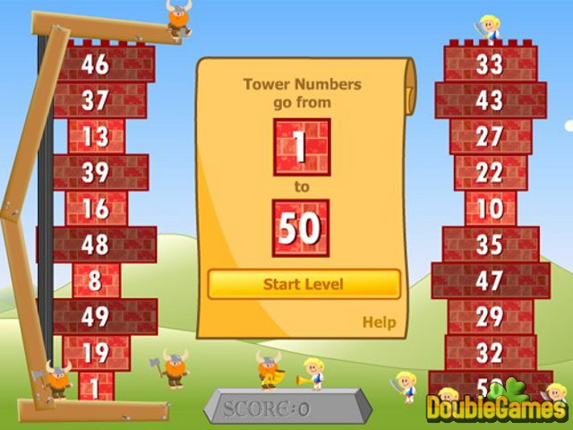 Free Download Tower Blaster Screenshot 1