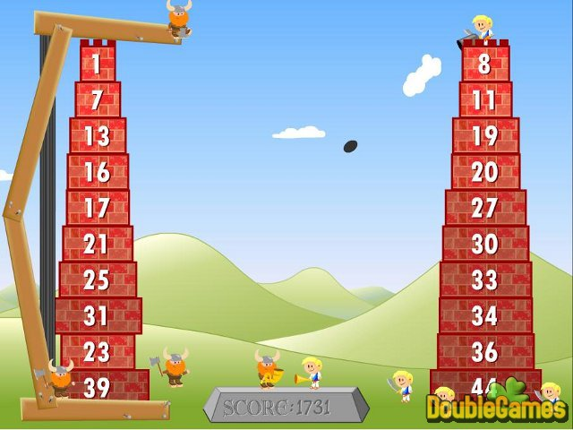 Free Download Tower Blaster Screenshot 3