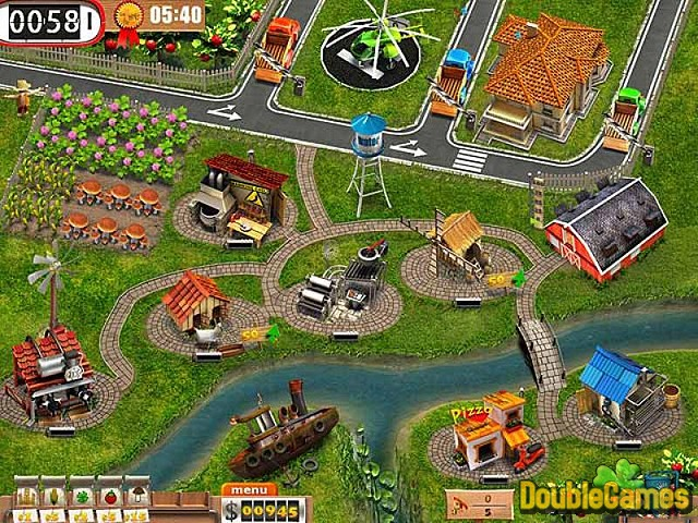 Free Download TV Farm 2 Screenshot 3