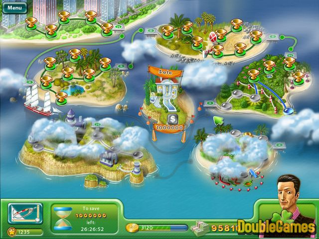 Free Download Vacation Mogul Screenshot 3