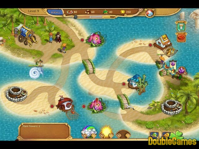 Free Download Weather Lord: Royal Holidays. Collector's Edition Screenshot 2