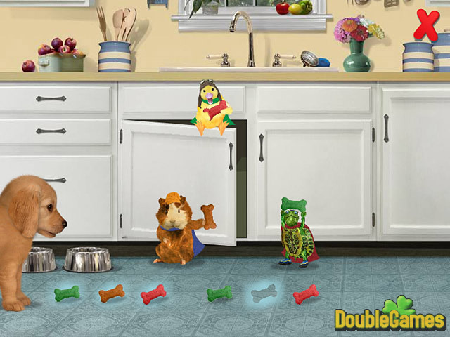 Free Download Wonder Pets Save the Puppy Screenshot 1