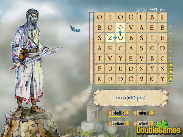 Free Download Words Kingdom Screenshot 2