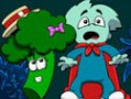 تحميل مجاني للقطة من لعبة  Pajama Sam 3: You Are What You Eat From Your Head to Your Feet 1